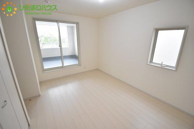 【寝室】西区飯田 新築一戸建て リーブルガーデン 02
