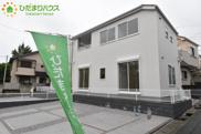 西区飯田 新築一戸建て リーブルガーデン 02の画像