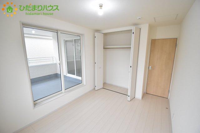 【収納】西区飯田 新築一戸建て リーブルガーデン 02