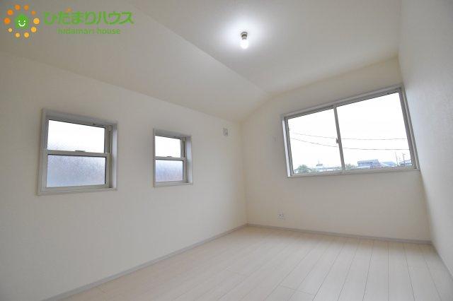 【子供部屋】西区飯田 新築一戸建て リーブルガーデン 02