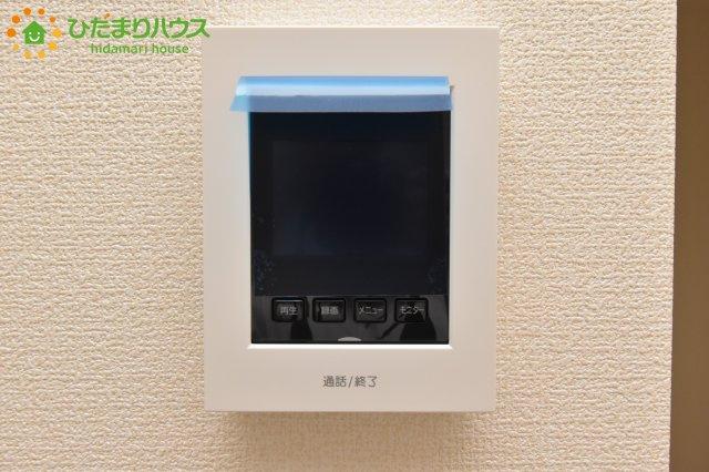 【セキュリティ】西区飯田 新築一戸建て リーブルガーデン 02