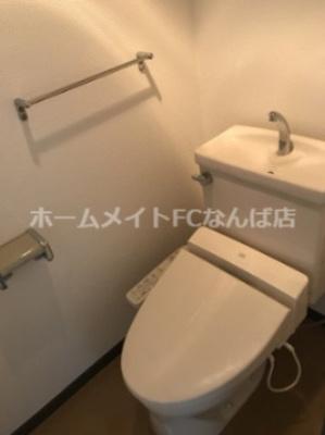 【トイレ】サクセス91