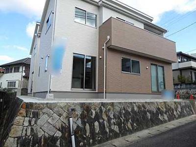 【外観】広島市安佐北区倉掛2丁目-No.1