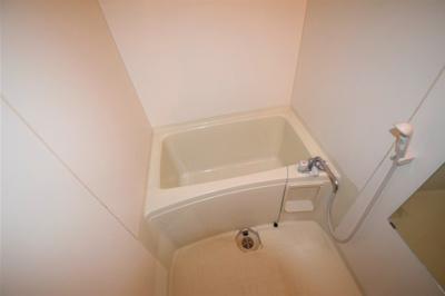 【浴室】イーストリバー