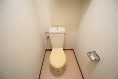 【トイレ】イーストリバー