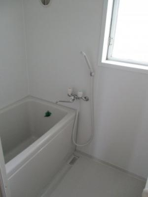 【浴室】名谷19団地82棟