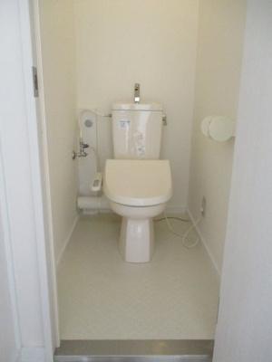 【トイレ】名谷19団地82棟