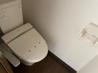 【トイレ】コーポ文京