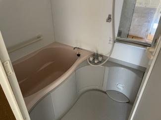 【浴室】コーポ文京