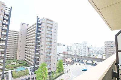 【展望】サムティ三国本町レジデンス