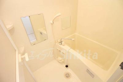 【浴室】サムティ三国本町レジデンス