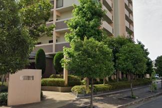 【エントランス】ファミール東加賀屋きらめきの街