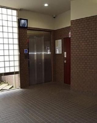 【その他共用部分】ファミール東加賀屋きらめきの街