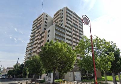【外観】ファミール東加賀屋きらめきの街