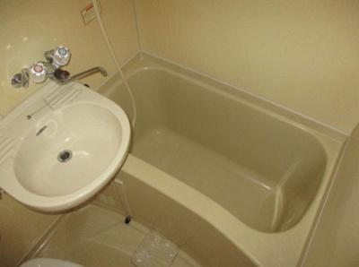 【浴室】ベストレジデンス上新庄