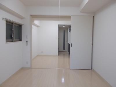 【居間・リビング】エステムプラザ名古屋駅前プライムタワー
