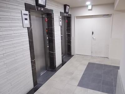 【その他共用部分】エステムプラザ名古屋駅前プライムタワー