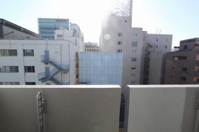 【展望】CINZA上杉一丁目