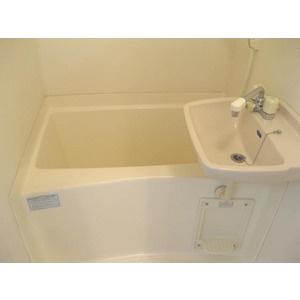 【浴室】ホワイトヒルズ高宮(ホワイトヒルズタカミヤ)