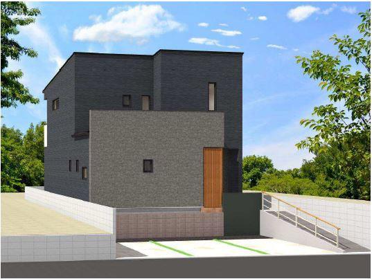 建築プランをご用意しております。詳細はお問い合わせ下さい。