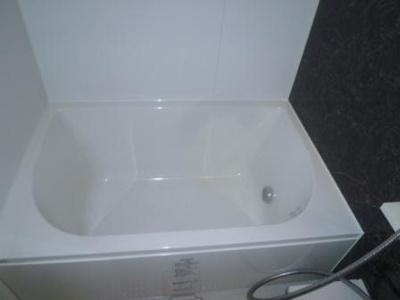 【浴室】グランイースト田原町