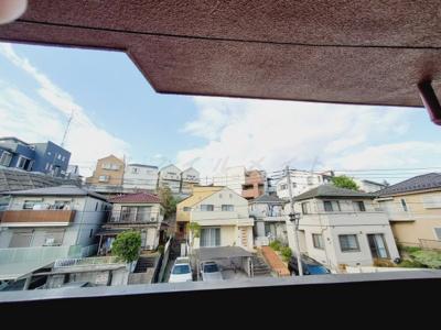 【展望】細木舞岡ハイツ(ほそきまいおかはいつ)