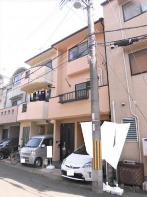【外観】京都市伏見区久我石原町