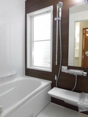 【浴室】京都市伏見区久我石原町