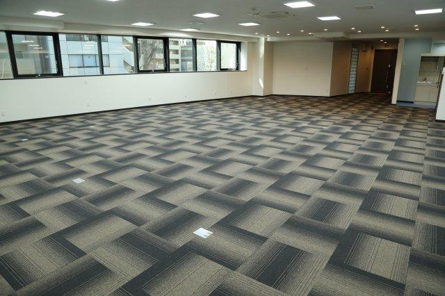 【展望】渋谷ふじみビルディング