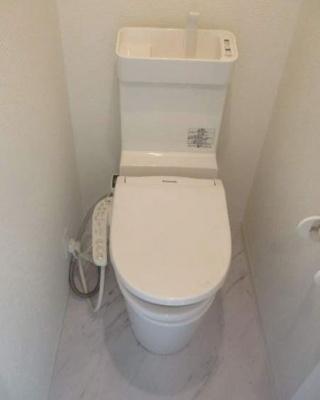 【トイレ】グラード練馬春日町