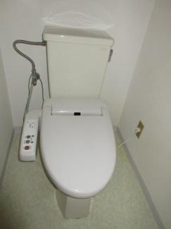 【トイレ】エルアルカザール小池
