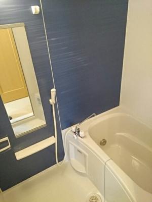 【浴室】チェリーフィールドサウス