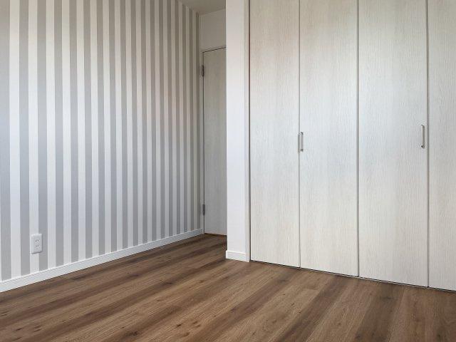 【洋室】香芝市良福寺 新築(全3区画)モデルハウス A号地