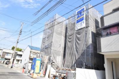 【外観】フジパレス神戸大倉山