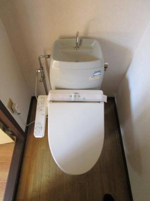 【トイレ】MMホーム