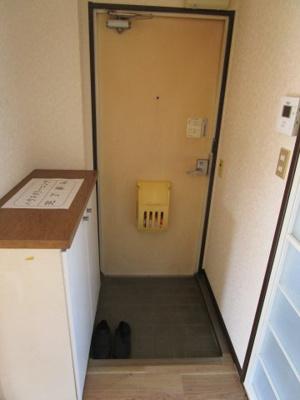 【玄関】MMホーム