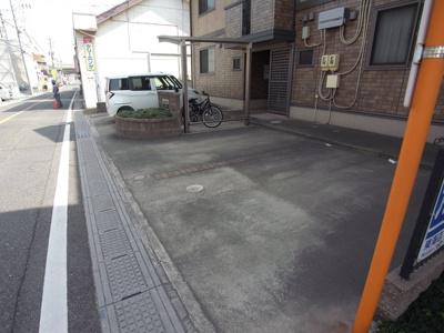 【駐車場】プラセール