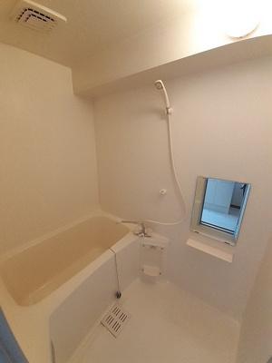 【浴室】エレガントヴィラII