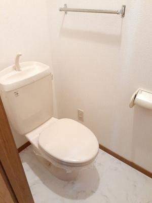 【トイレ】エレガントヴィラII