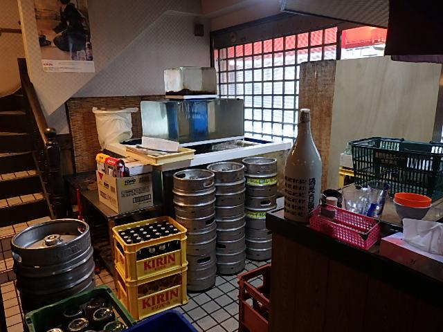 【設備】中川6丁目 店舗