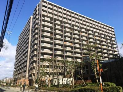 【外観】ソシエ北大阪壱期棟