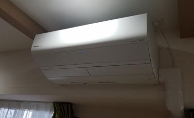 【浴室】ソシエ北大阪壱期棟