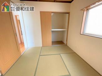 【和室】明石市大蔵谷奥 戸建住宅