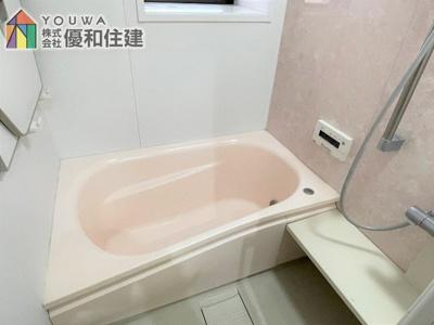 【浴室】明石市大蔵谷奥 戸建住宅