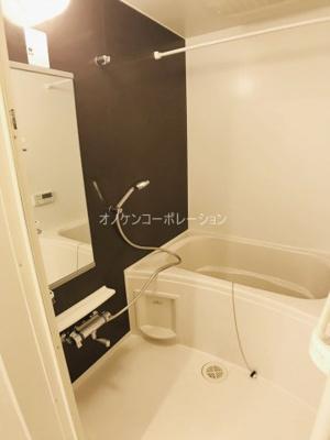 【浴室】トワイライトコートⅡ