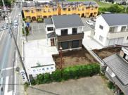 現地写真掲載 新築 高崎市箕郷町上芝HN4-1 の画像