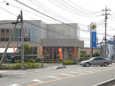 セブンイレブン高崎貝沢町店まで663m