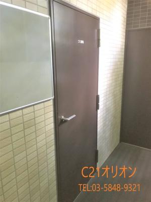 【その他共用部分】MAXIV(マキシヴ)練馬