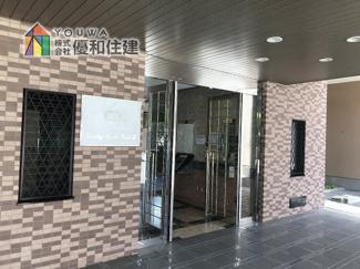 【外観】プレステージ西神戸Ⅲ
