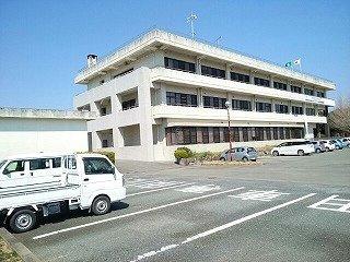長洲町役場まで800m